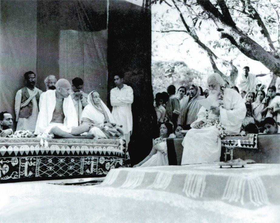 Citaten Gandhi : Gandhigedachten
